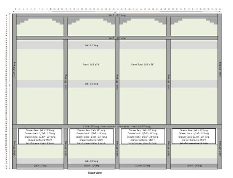 Pdf mudroom bench dimensions diy free plans download diy for Mudroom bench dimensions