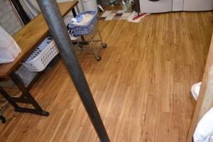 Basement floor 1