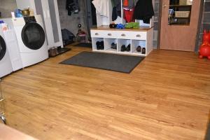 Basement floor 2
