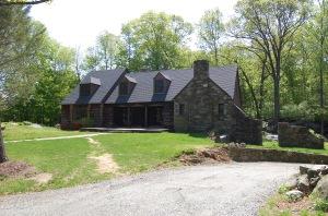 Home May 2009